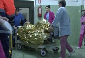 Ministrul Berca i-a vizitat la spital pe pompierii şi poliţişti care au suferit arsuri la Sighet