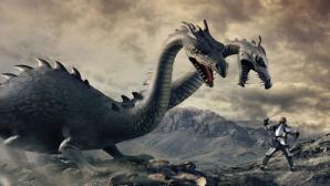 Femeia care vedea dragoni pe chipurile celor din jur: Cum a reuşit să îi învingă?