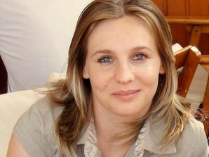 Simona Amânar