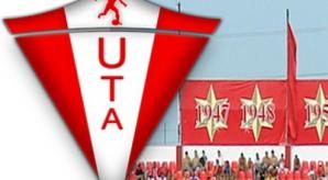 Fotbaliştii UTA Arad au fost agresaţi în Ungaria