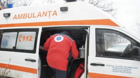 Primul caz de hipotermie din acest sezon: O femeie, in stare grava la spital