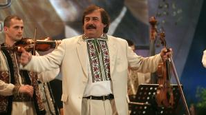 Solistul Nicolae Botgros, internat in spital