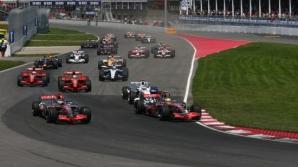 România ar putea avea un circuit de Formula 1