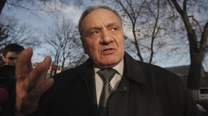 Nicolae Timofti, preşedintele Moldovei / Foto: AGERPRES