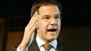 Liberalul Mark Rutte