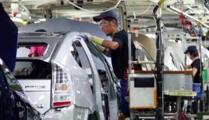 Cele mai multe joburi sunt in industria auto