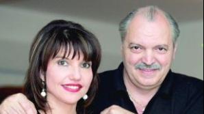 Marina Almăşan şi Victor Socaciu