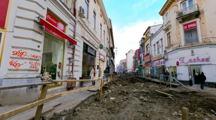Poliția Locală a suspendat activitatea a 15 localuri din Centrul Vechi al Bucureștiului