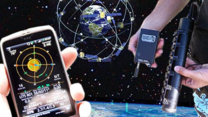 Dispozitivul care  ar putea schimba din temelii sistemele de navigaţie auto