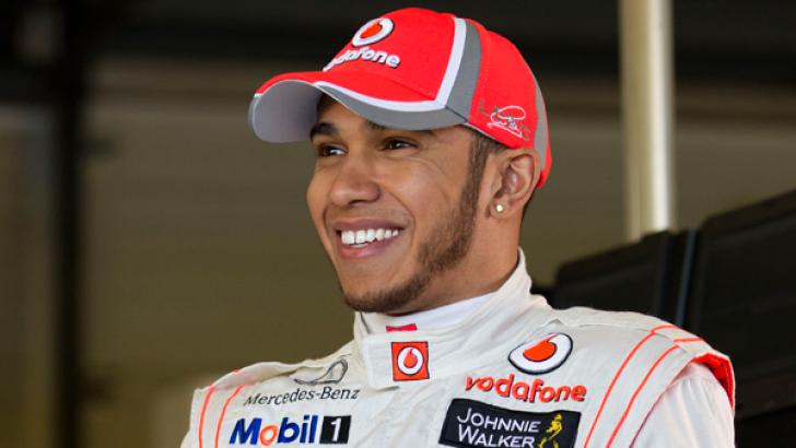 Lewis Hamilton, multiplul campion mondial de Formula 1, are coronavirus