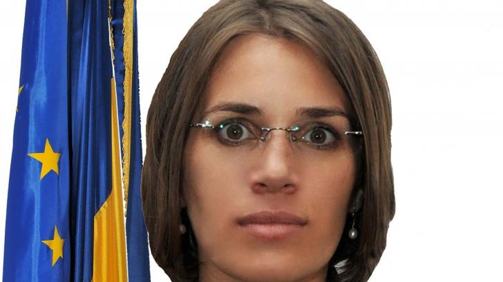 Irina Alexe