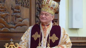 Cardinalul Lucian Mureşan