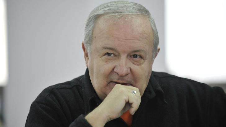 Cristian Ţopescu