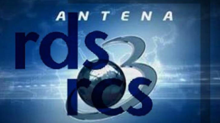 CNA a votat scoaterea Antenelor de pe platforma Digi a RCS&RDS