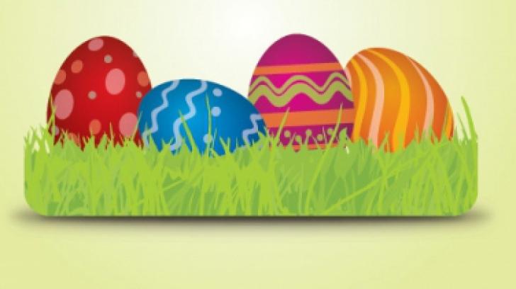 De ce variază data când cade Paştele în fiecare an. Calendarul până în 2020