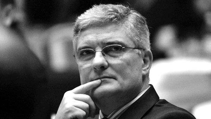Daniel Dăianu, numit consilier de stat al premierului Ponta în urmă cu trei săptămâni