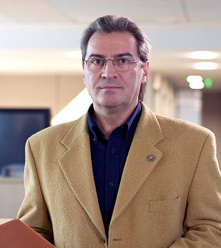 Dan Antonescu
