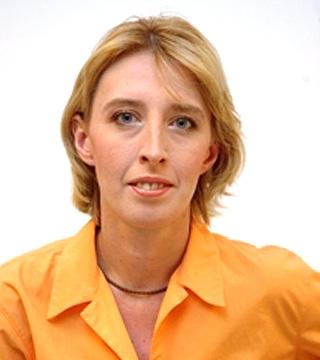 Vera Secrieru