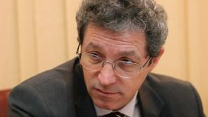 Ponta îl dă afară pe Streinu-Cercel din Ministerul Sănătăţii