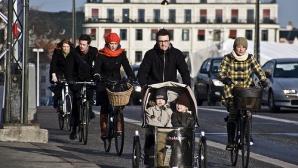 Copenhaga depăşită de Ilfov în topul creşterii demografice