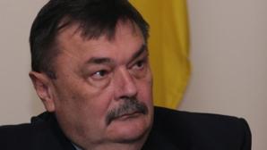 Liderul PNL Galaţi, Victor Paul Dobre