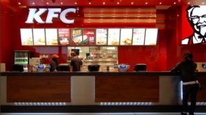 <p>KFC</p>