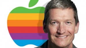 Tim Cook, CEO-ul companiei Apple
