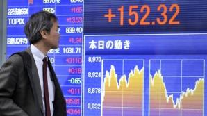 Bursele asiatice, sub impactul anunțurilor legate de petrol