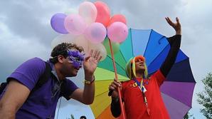 Marșul diversității va fi organizat în Capitală pe 7 iunie