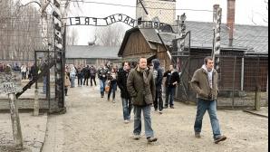 Lagărul de la Auschwitz