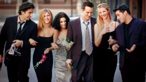 """Serialul """"Prietenii tăi"""" revine într-o nouă formulă"""