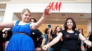 <p>H&M se extinde</p>