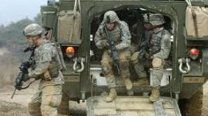 Statele Unite neagă că ar oferi armament opoziţiei siriene