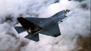 """F-35 """"Joint Strike Fighter"""""""