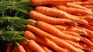 Adevărul despre efectul morcovilor asupra vederii