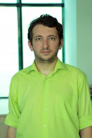 Răzvan Mircea BOBOC