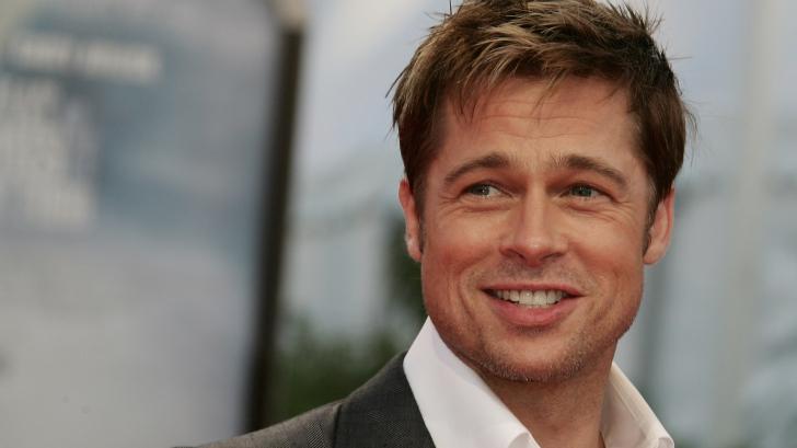 Surpriză la Hollywood! Brad Pitt are o nouă relație?