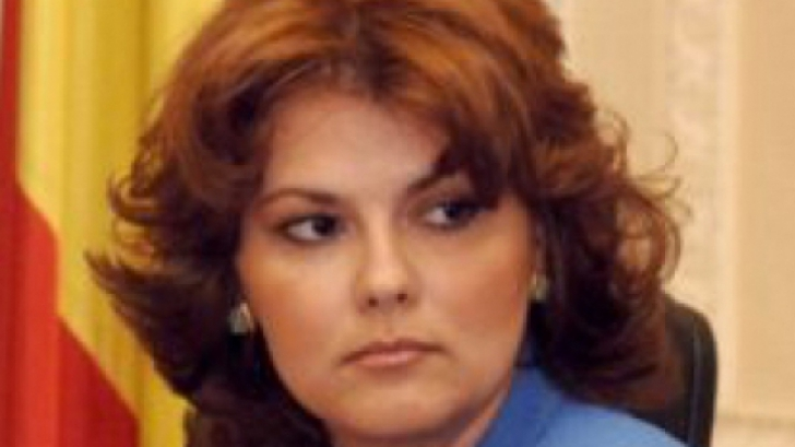 Lia Olguţa Vasilescu demisionează din Senat