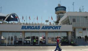 Aeroportul din Burgas