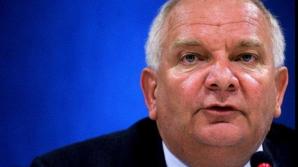 Liderul PPE, Joseph Daul