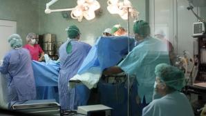 Premieră medicală: O proteză de picior poate simula senzațiile membrului amputat