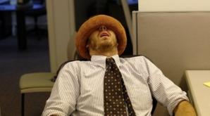 Şefii trebuie să le limiteze celorlalţi nivelul de stres