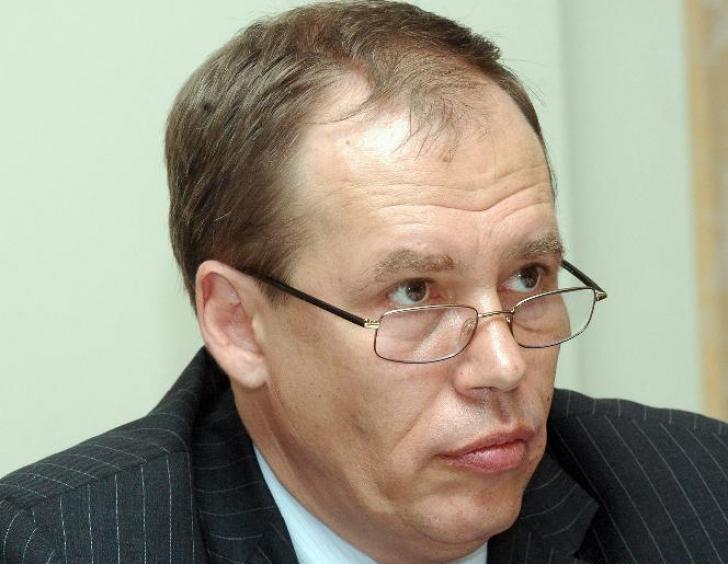Bogdan Găbudeanu, fostul preşedinte al ANRM