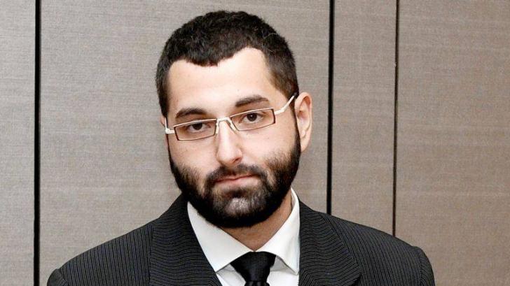 Bogdan Oprea, numit purtător de cuvânt la Ministerul Sănătății. Ce alte funcții a deținut acesta
