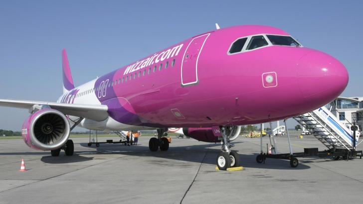 Alianţa Air France-KLM, interesată de Wizz Air