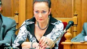 Judecătoarea ÎCCJ Gabriela Bîrsan, la DNA