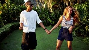 Beyonce și Jay Z