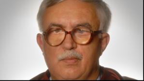 Preşedintele CCR Augustin Zegrean