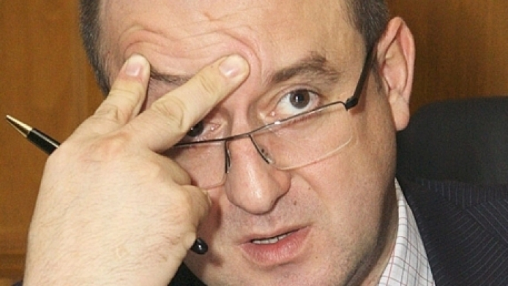 Sorin Blejnar, fost președinte ANAF