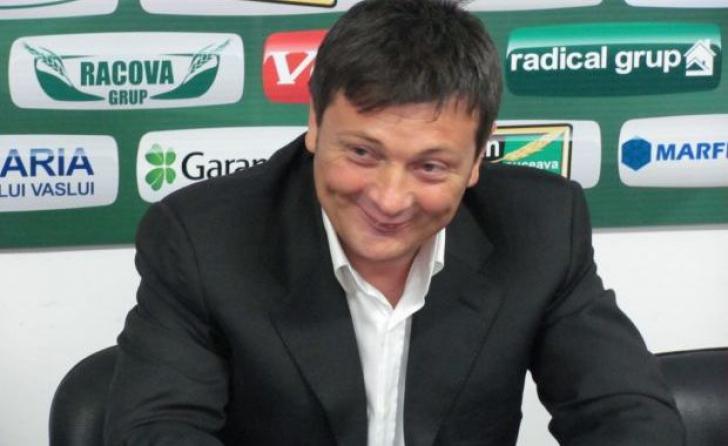 Daniel Stanciu